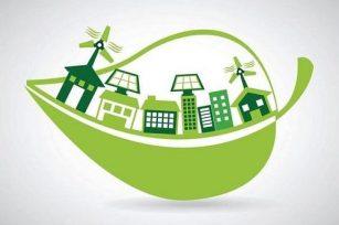 绿色环保,循环经济报告