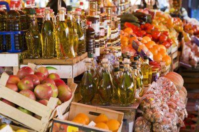 有机农业会不会降低农作物的产量?