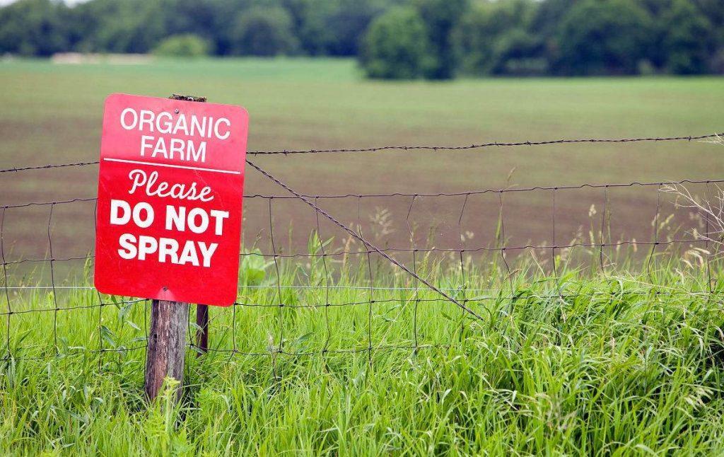 有机农业会不会降低农作物的产量_绿康有机肥