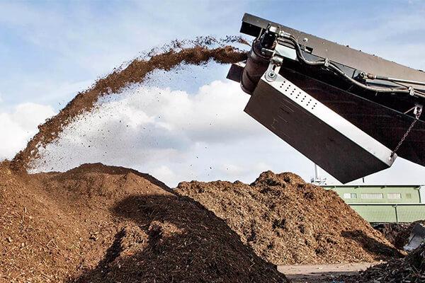 绿康好氧堆肥_绿康有机肥