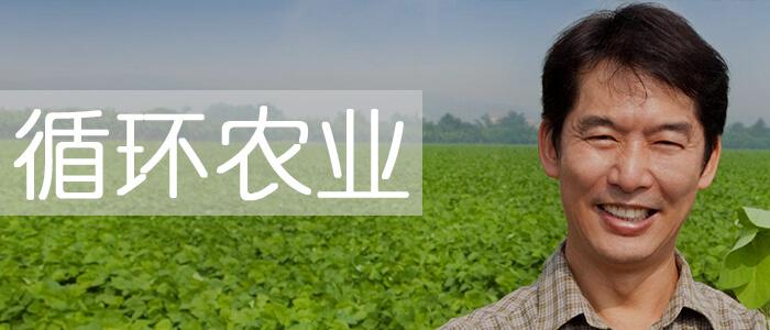 循环农业_绿康有机肥