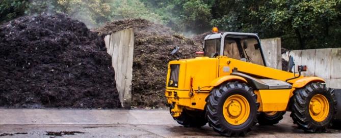 有机堆肥研究驱动的结果