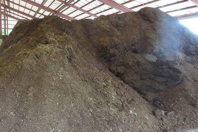 自制有机肥如何充分发酵腐熟?
