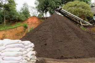 有机肥里面含有的什么元素比较多?